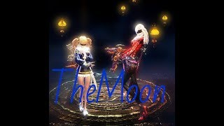 Dance Blade and Soul