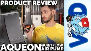 Aqueon QuietFlow Air Pump | BigAlsPets.com