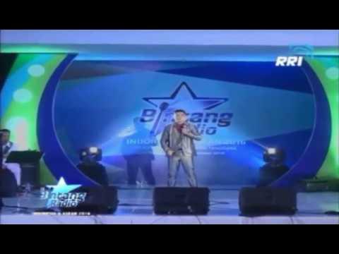 Tak sempurna (Adly) cover Bintang radio asean