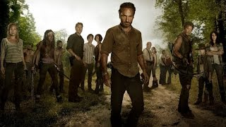 The walking dead the game 1 season