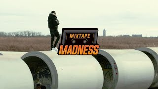 YC Costa - Madness (Music Video) | @MixtapeMadness