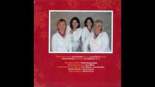Four Bettys   Joy to the World O Come All Ye Faithful Medley