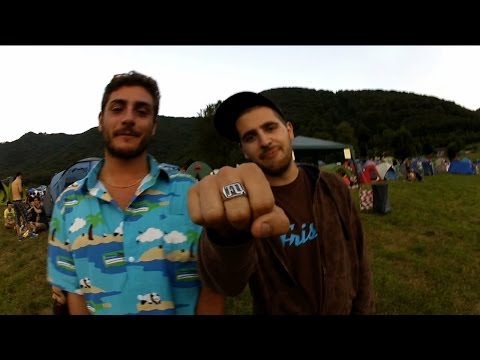 FRATELLI QUINTALE - ONE HUNDRED (OFFICIAL VIDEO)
