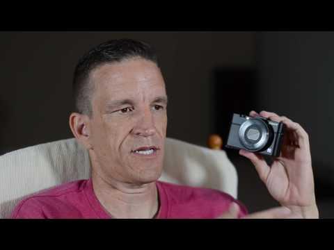 vlogging for less - Panasonic SD60 vs Canon R700 va Sony RX100 vs Sony a5100
