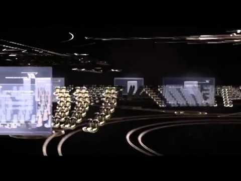 Golden Screen Cinemas (GSC) Intro/Pre-Show (HD)!