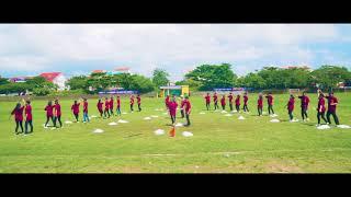 Nhảy cổ động - HKPĐ chuyên Lê Thánh Tông 2018 - 2019 - Lớp 12/1