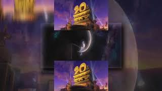 YTPMV 20th Century Fox DreamWorks Animation Scan