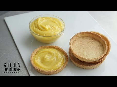 Download How to Make a One-Pot Lemon Curd - Kitchen Conundrums with Thomas Joseph Images