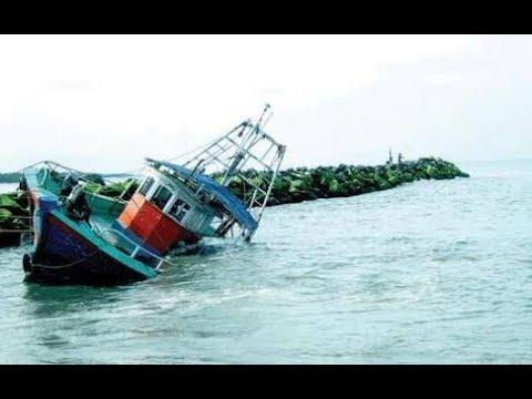 Cyclone Ockhi Update :Gujarat, Mumbai Coastal Area On High Alert | Heavy Storm and Rainfall |