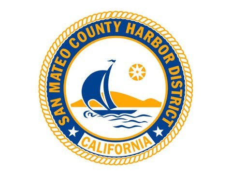 SMCHD 8/2/17 - San Mateo County Harbor District & City of SS