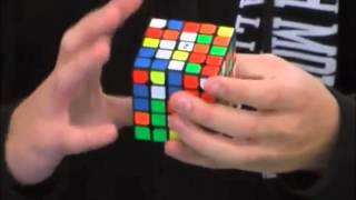 Rubik's Cube World Records - Compilation (OLD)