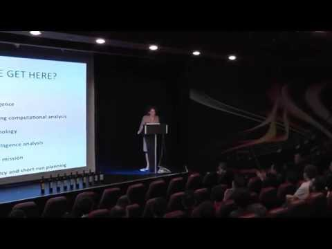 Bonnie Butlin - Cyber Surveillance: The 2014 Recalibration of Western Intelligence