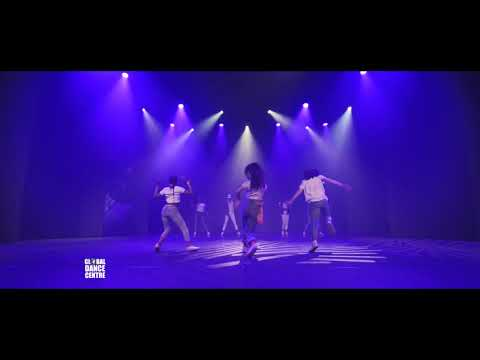 Hiphop 12-17 - Justin Brandsma - ELEVATE 2019 - GDC Amsterdam