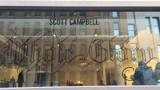 Scott Campbell Whole Glory 4K Highlights!