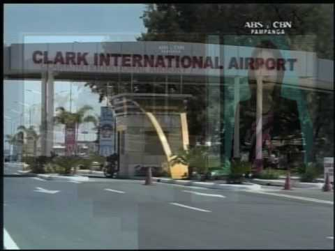 Clark airport can't replace NAIA, says airport exec