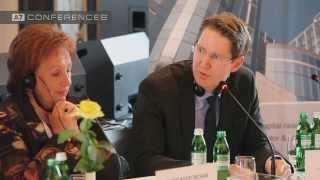 """Бизнес-завтрак """"Инвестиции в сектор здравоохранения Украины"""""""