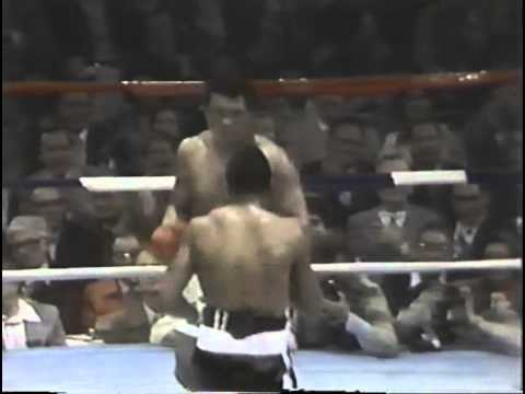 Muhammad Ali Vs Jimmy Young 1976-04-30