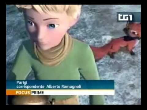 Il piccolo principe in cartoni animati youtube