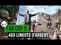 Far Cry 5 - 450 lingots d'argent en 20 minutes !