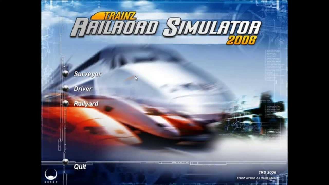 Railroad Demo Download Trainz Simulator 2004 Descargar