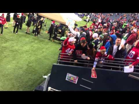 navorro bowman rips seahawks fans poster