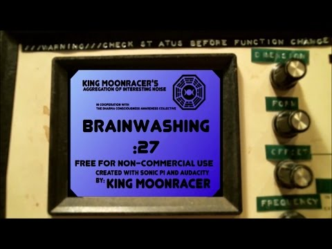 Brainwashing Ringtone