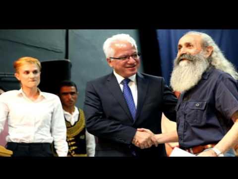 Στις Κεντρικές Φυλακές παραμένει ο Παναγιώτης Καυκαρής, ο μακροβιότερος ισοβίτης   AlphaNews Live