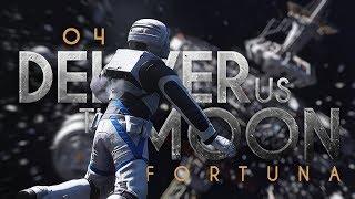 Deliver Us The Moon: Fortuna (PL) #4 - Zakończenie (Gameplay PL)