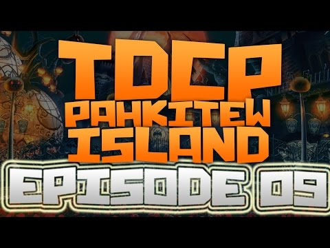 Total Drama Club Penguin Pahkitew Island Episode 9