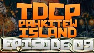 Total Drama Club Penguin Pahkitew Island Episode 9