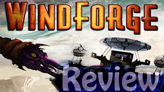 Windforge Review