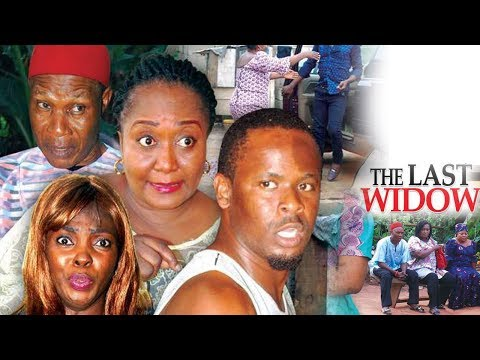 Last Widow Season 4  - 2017 Latest Nigerian Nollywood Movie
