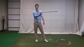 Insight - Investigating Alpha Torque in the Golf Swing