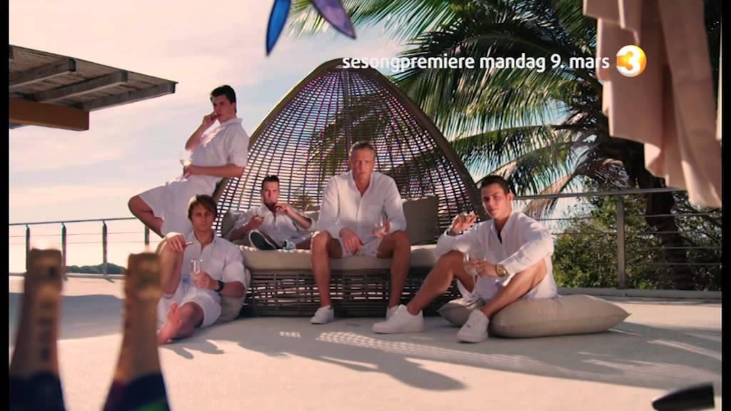 escorte haugesund paradise hotel sesong 2