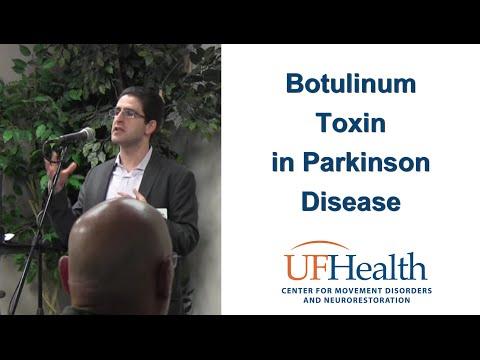 Botulinum Toxin use in Parkinson Disease -  Parkinson Symposium 2016