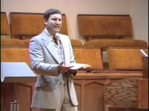 2 Thessalonians 2 sermon by Dr. Bob Utley