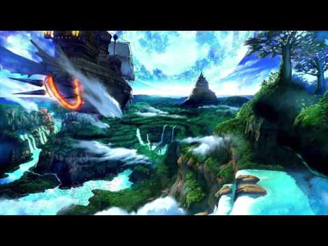 Spacemind - Paradise Sequence
