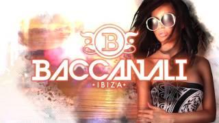 Baccanali & Moon Playa 23-07-16