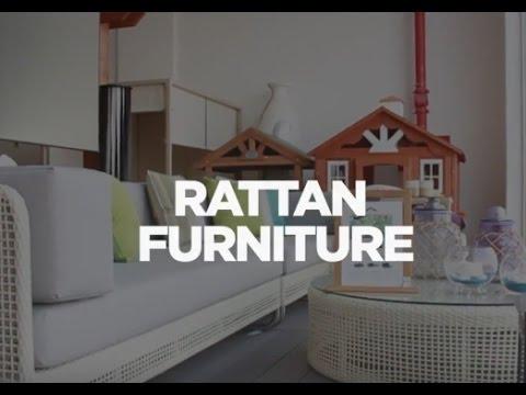 Discover the Elegance of Parasols Rattan Furniture