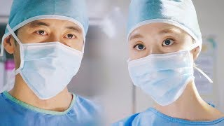 고수 VS 서지혜, 신경전으로 시작된 '강렬한 첫 만남'《Heart Surgeons》 흉부외과 EP03-04