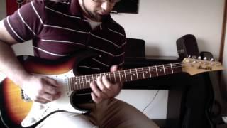 The Legend of Smoke and Sand - Gunsmoke (Guitar Duet)