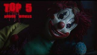 топ 5 самых новых и самых страшных Horror фильмов Ужасов за декабрь 2016 года