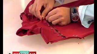 як зі старого одягу зробити нову модну