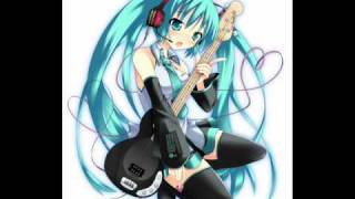 Repeat youtube video [Hatsune Miku] I Can't Defeat Airman