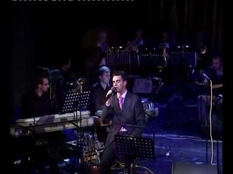 Đani Stipaničev - Beautiful Maria of my soul (Live in Komedija)