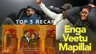 Enga Veetu Mapillai WINNER! April 17 2018  - EVM REVIEW & THOUGHTS