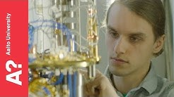 How to speed up getting data from a quantum computer