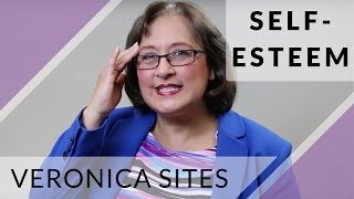 Personal Self-Esteem | Veronica Sites