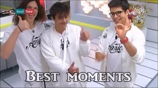 Amici16 - Best Moments (pomeridiano)