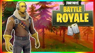 Preparación para NUEVO MAPA!! Fortnite: Battle Royale